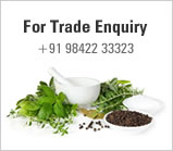 For Trade Enquiry | +91 98422 33323